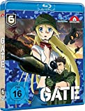 Gate - Vol. 6 [Blu-ray]