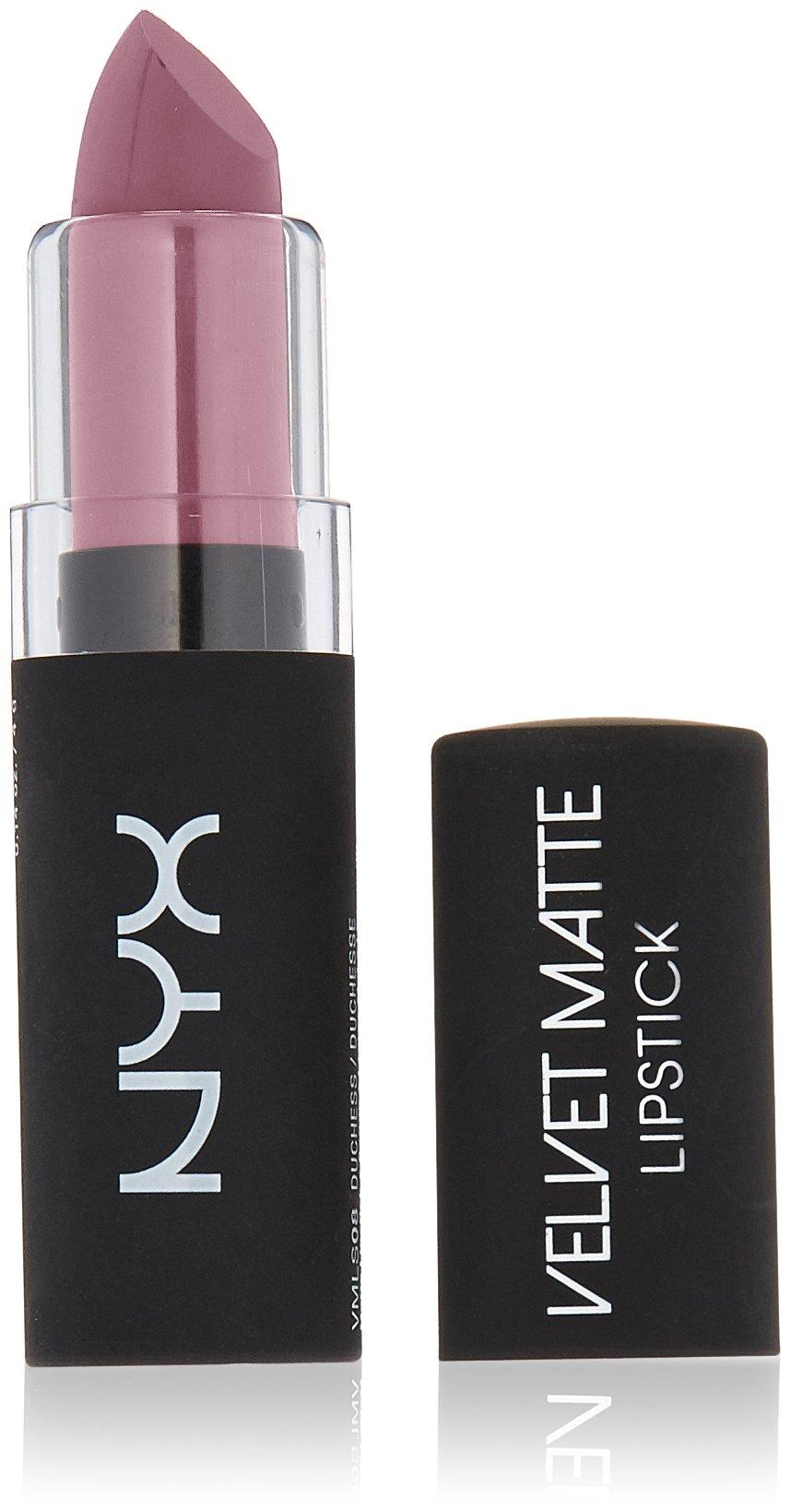 Amazon.com : NYX Matte Lipstick, Alabama : Beauty