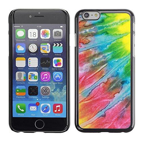 "Premio Sottile Slim Cassa Custodia Case Cover Shell // V00001905 Motif Tie Dye // Apple iPhone 6 6S 6G 4.7"""