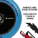 Root Industries 110mm AIR Wheels