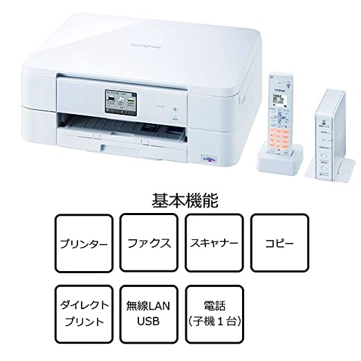 BROTHER MFC-J837DN LAN DRIVER DOWNLOAD