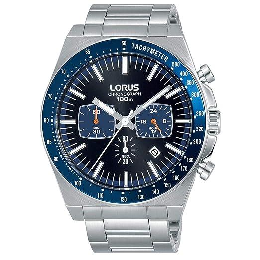 LORUS Sport Relojes Hombre RT347GX9