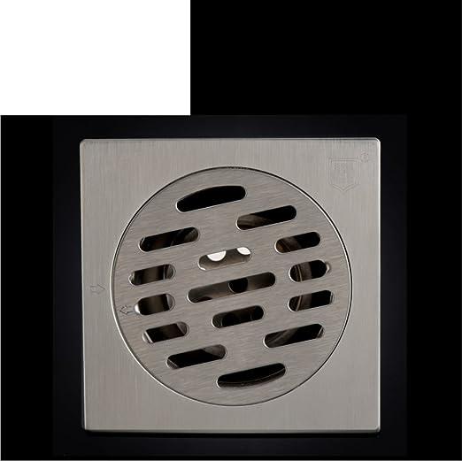 Baño lavadora fuga de agua fugas de olor grueso de acero ...