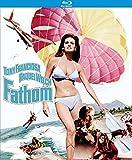 Fathom (1967) [Blu-ray]