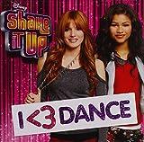 Shake It Up 3: I <3 Dance