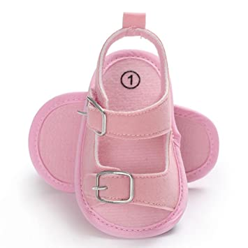 Sandalias para bebé, otoño, bebé, niños, niñas, zapatos para recién ...