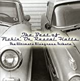 Best of Pickin' on Rascal Flatts: The Ultimate Bluegrass Tribute