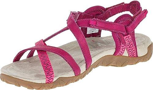 Sandales Femme Merrell Terran Lattice II