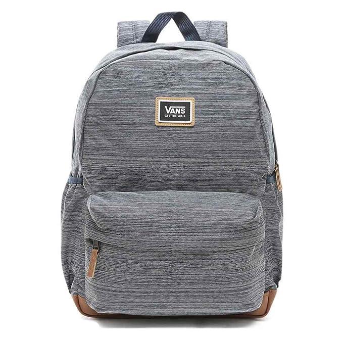 Mochila Vans Realm Plus Backpack Azul Sin Talla: Amazon.es: Ropa y accesorios