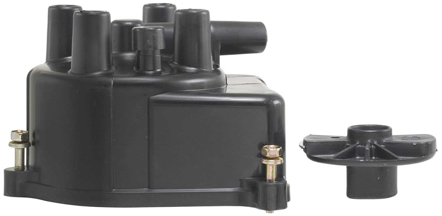 WVE by NTK 3D1145 Distributor Cap and Rotor Kit