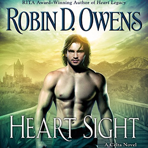 Bargain Audio Book - Heart Sight