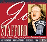 Jo Stafford: Jo Stafford: 108 Classic Sides from a Great American Hi