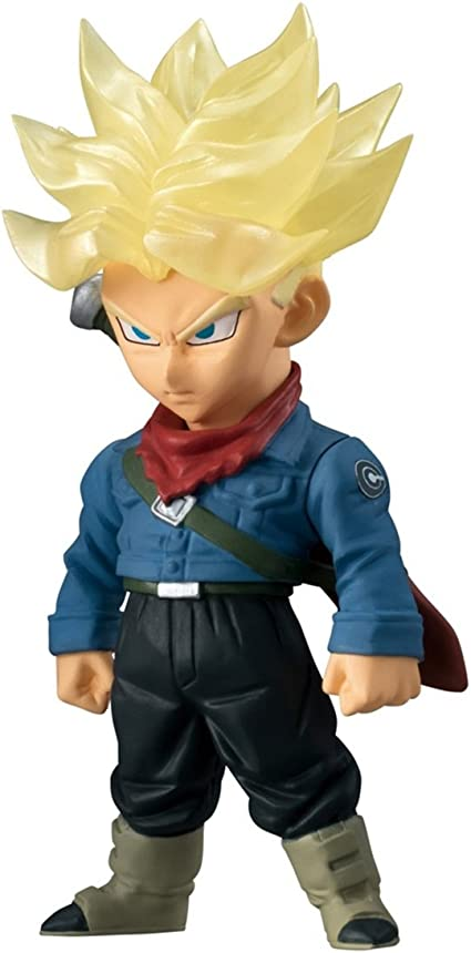Trunks Mini figure Dragon Ball