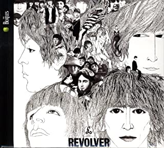 Revolver (Remastered) [180g Vinyl LP] by The Beatles (B0041KVYIW) | Amazon price tracker / tracking, Amazon price history charts, Amazon price watches, Amazon price drop alerts