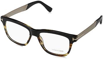 e56ca074bbc Amazon.com  Tom Ford 5372 Eyeglasses  Clothing