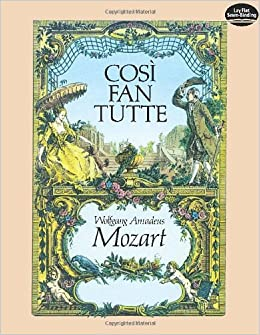 essays on cosi fan tutte Philosophy audio and video galleries essays past seasons alternative endings to così fan tutte by roger brunyate così fan tutte at peabody.