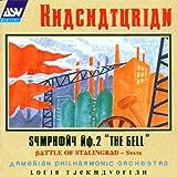 Khachaturian%3A Symphony No%2E 2%2C Batt