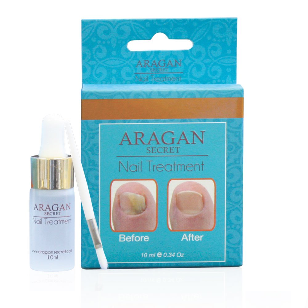 Aragan Secret Intensive Nail Repair Treatment by Aragan Secret