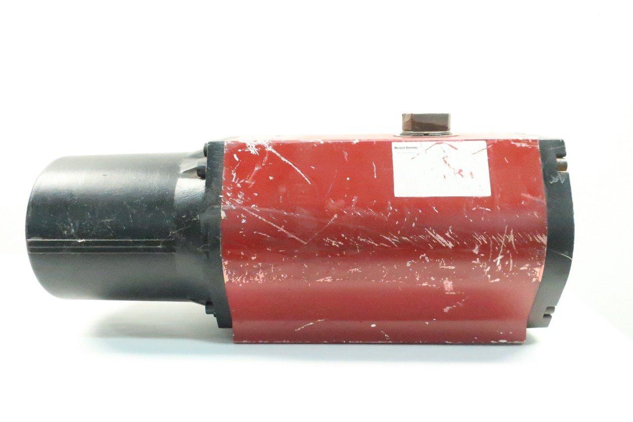 Remote Control INC RCIO270-SR060 Pneumatic Valve Actuator D624215
