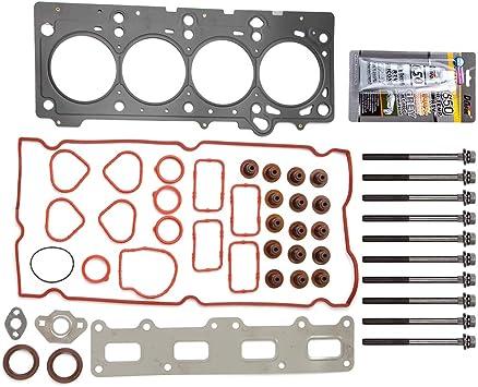 For Chrysler Cruiser Jeep 2.4L Cylinder Head Gasket Bolts Set