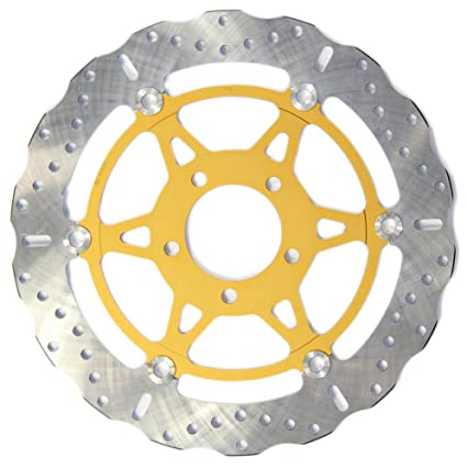 EBC XC-Series Contour Brake Rotor, Front - Fits: Suzuki Boulevard M109R B.O.S.S.