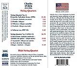 Image of Ives: String Quartets Nos. 1 & 2