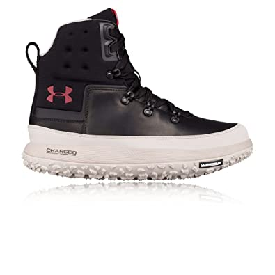 b161ba5ff53f Under Armour Fat Tire Govie Hiking Shoes Black  Amazon.co.uk  Shoes ...