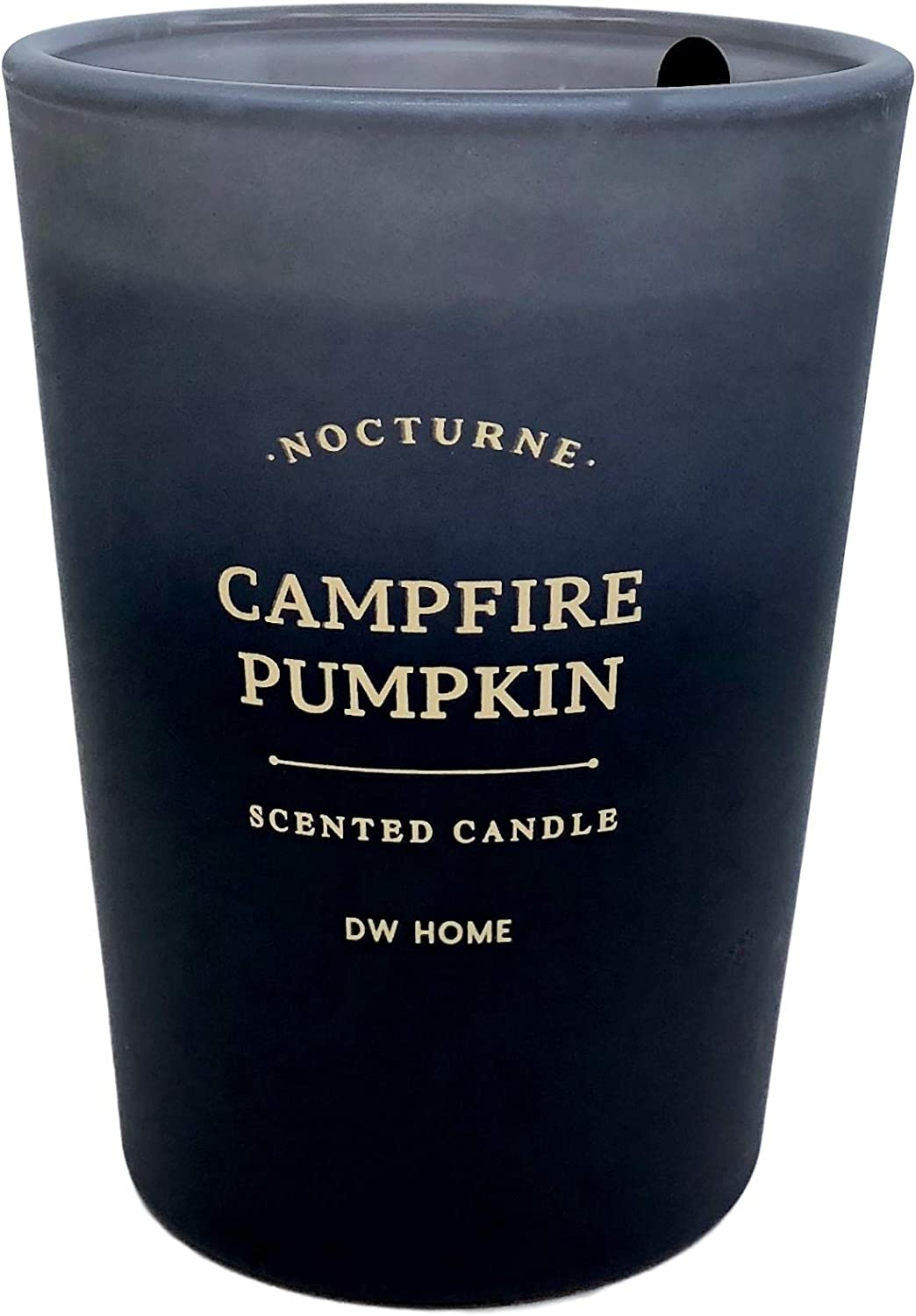 DW Home Nocturne Campfire Pumpkin Scented Candle