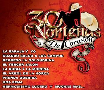 El Canelo Reyes, Leyenda De Linares - 30 Nortenas De Corazon - Amazon.com Music