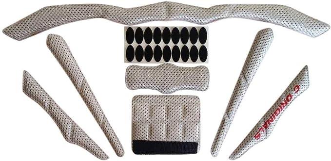 C Originals S380 Conjunto de almohadillas universales de repuesto ...