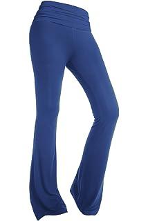 BaiShengGT Femme Pantalon de Yoga Jogging Sport Elastique Extensible c9f73a4f8a8