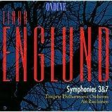 Englund: Symphonies 3 & 7