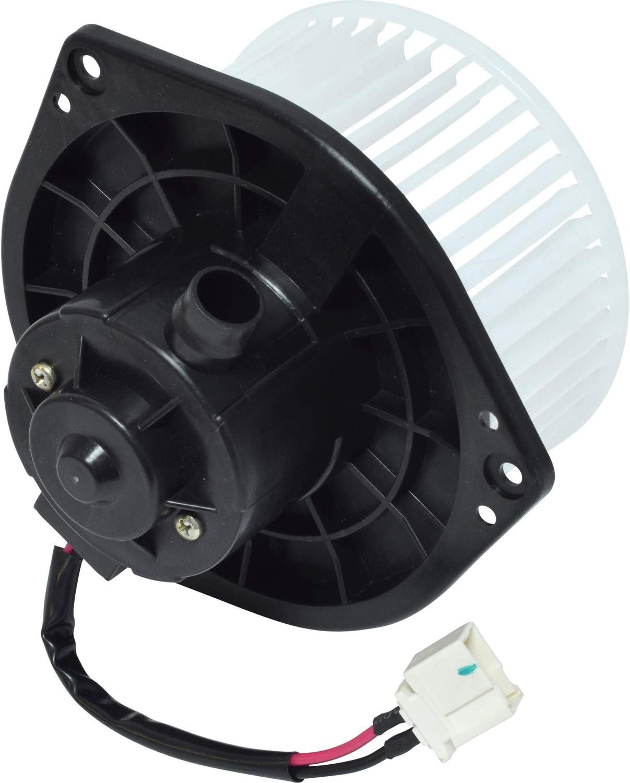 Universal aire acondicionado BM 2713 C HVAC Motor del ventilador ...