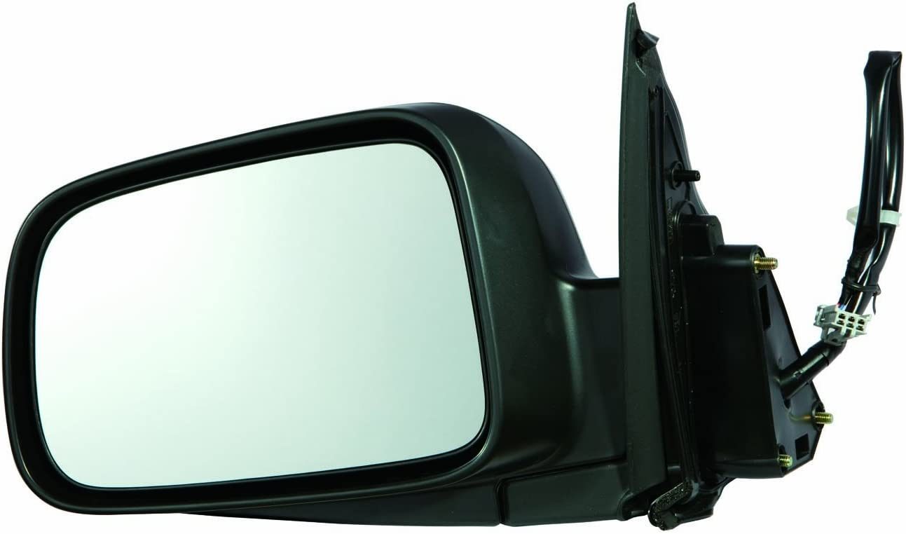 Door Glass For 2002-2006 Honda CR-V Set of 2 Rear Driver and Passenger Side