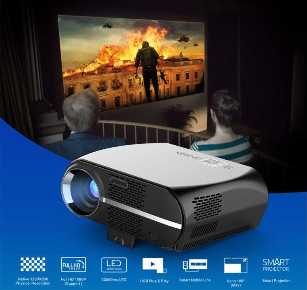 Amazon.com: 3500 Lumens LED Projector 1080P Full HD ...