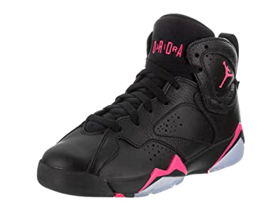 huge selection of 39e61 95787 Nike Women's Air Jordan 7 Retro Gg Running Shoes: Amazon.co ...