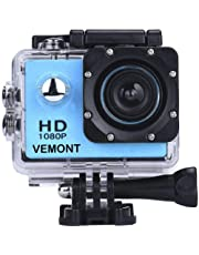 YMHX Vemont Action Camera
