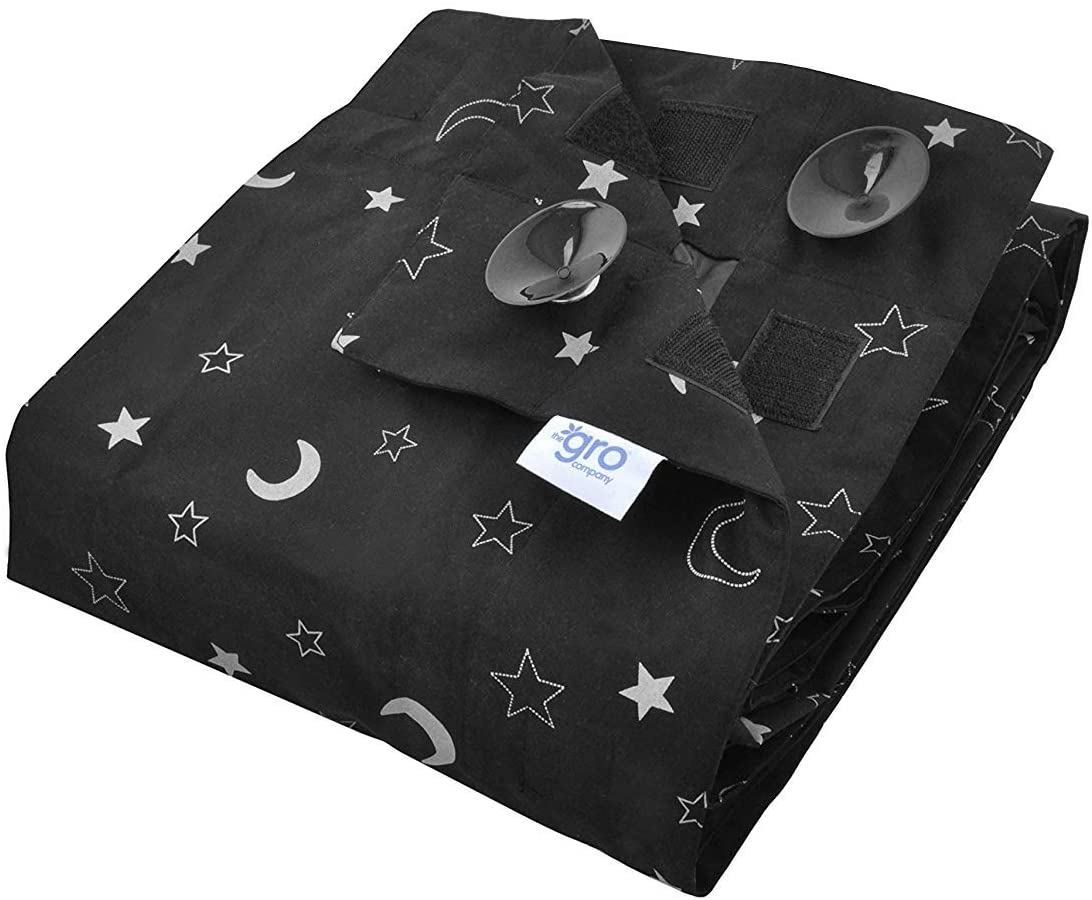 Tommee Tippee GRO Anywhere Blind Stars and Moon