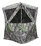 Best Primos Blinds - Primos Hunting The Club Ground Blind, Swat Gray Review