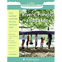 Rivers, Ponds, and Lakes (Collins Nature Explorers)