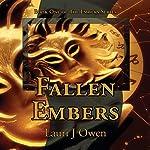 Fallen Embers | Lauri J. Owen