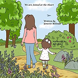 We Are Joined at the Heart Audiobook