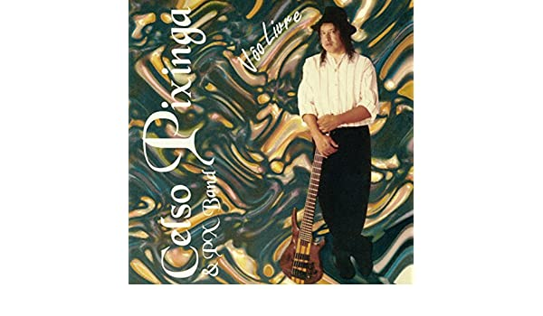 Patinete by PX Band Celso Pixinga on Amazon Music - Amazon.com