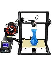 Comgrow Creality 3D Printer CR-10mini with Resume Print 300X220X300mm Printing Size