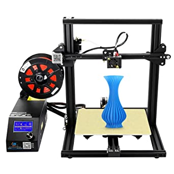 Creality 3D CR-10mini Impresora 3D with Resume Print 300X220X300mm ...
