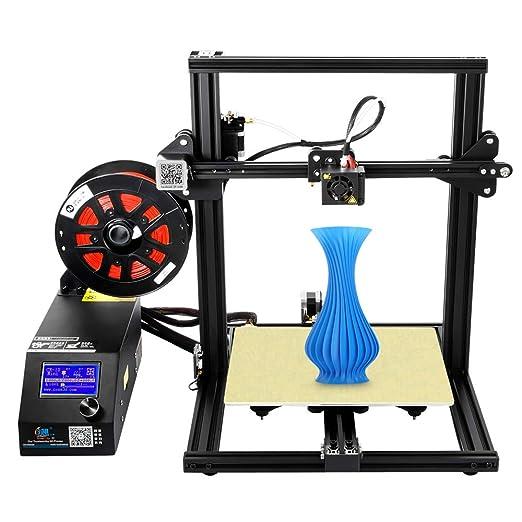 20 opinioni per Creality 3D CR-10mini Stampante 3D with Resume Print 300X220X300mm