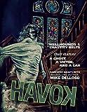 Havok Magazine 2.4