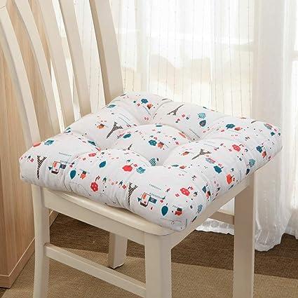 Multi-Colour Sgabello Sgabello Cuscino per sedie Cuscini per sedili