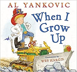 Image result for When I grow up by al yankovic