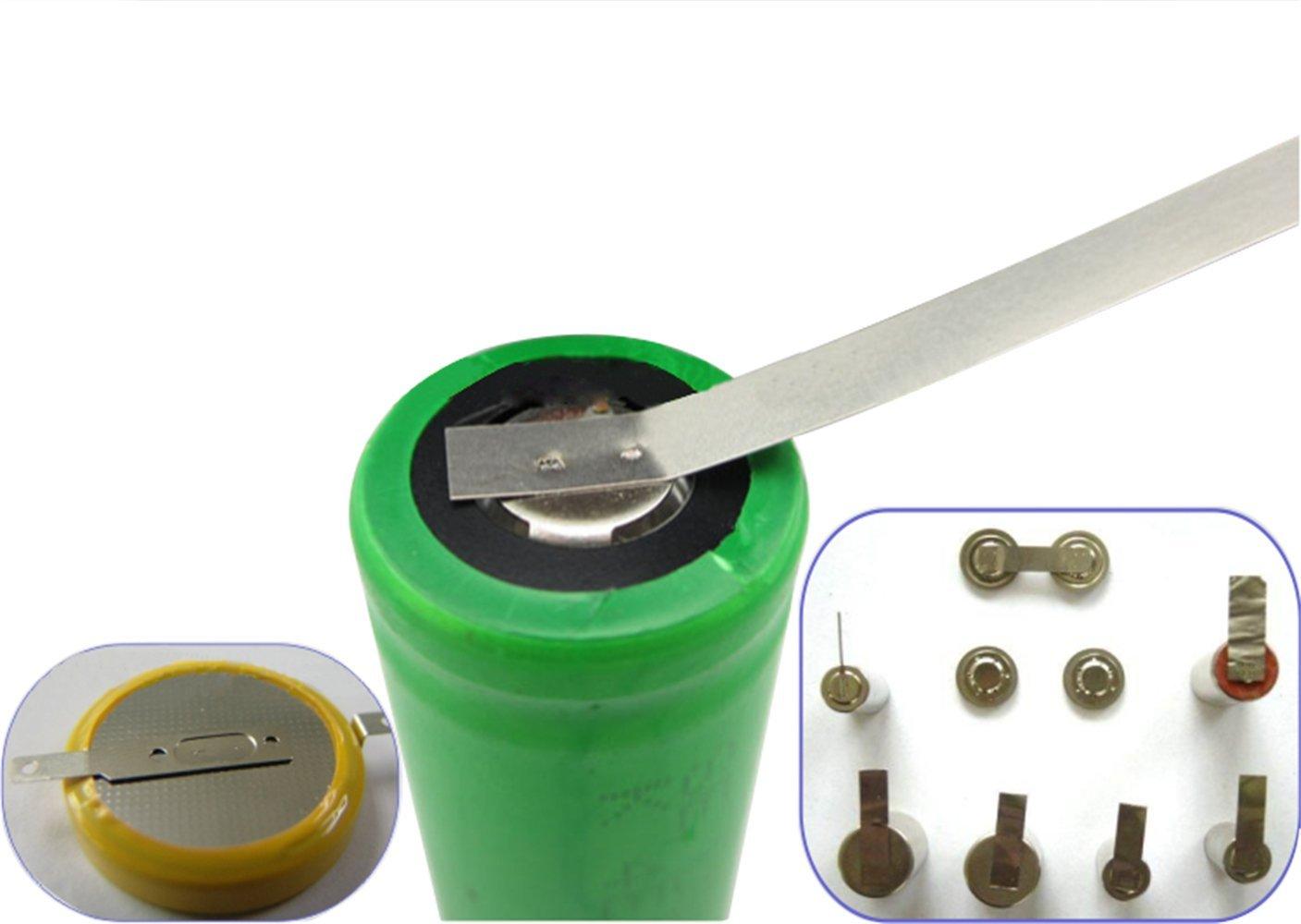 gr-tech instrumento® Soporte de punto soldador máquina de soldar para funda para teléfono portátil recargable Pack 110 V: Amazon.es: Industria, ...